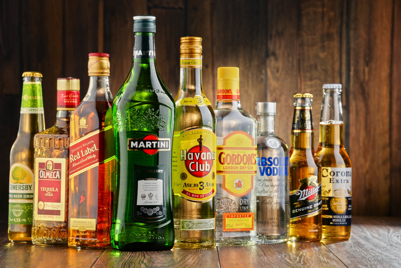 У Броварах на День міста заборонили продавати алкоголь. Всюди