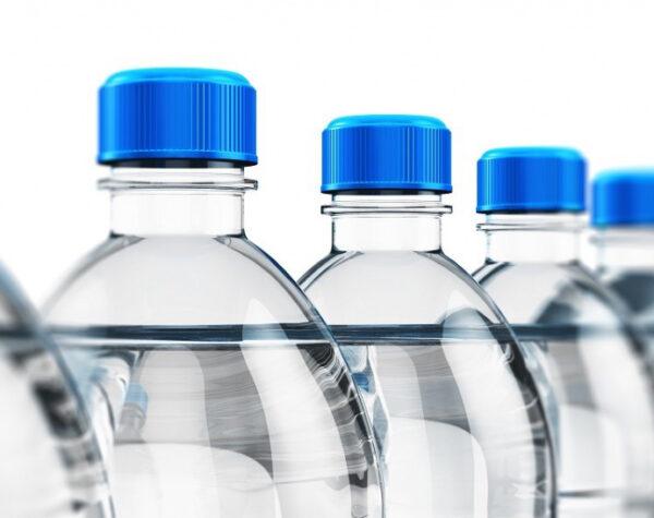 Видобуток питних вод